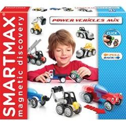 SmartMax - Power Vehicles Mix