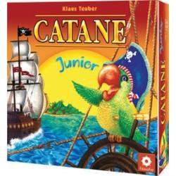 Catane Junior - Asmodée