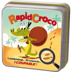 Rapid  Croco - Asmodée