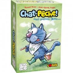 Chat Pêche - Piatnik