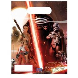 Sac à Cadeaux Star Wars VII