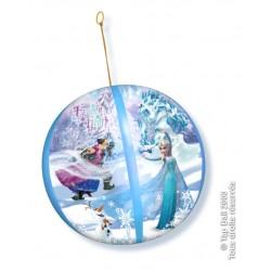 Tap Ball Méga La Reine des Neiges