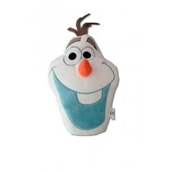 Coussin Olaf de La Reine des Neiges