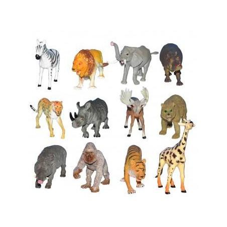 Animal de la Jungle