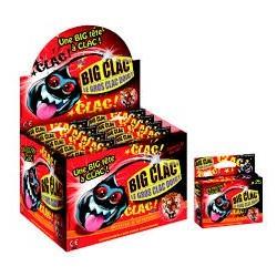 "Clac Doigt ""Big Clac"" 25 Pièces"