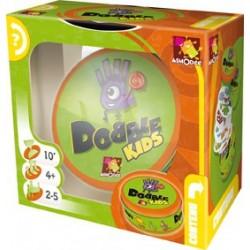 Jeux de Cartes - Dobble Kids
