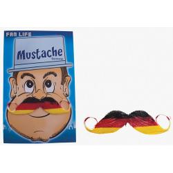 Moustache Autoadhésive Allemagne