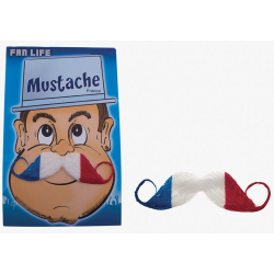 Moustache Autoadhésive France