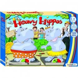 Heavy Hippos - Beleduc