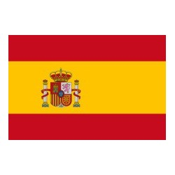 Drapeau Espagne 90 x 150cm