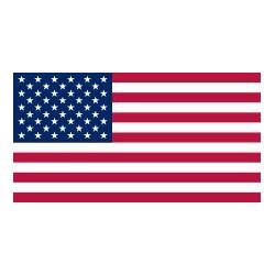 Drapeau Etats-Unis 60 x 90cm