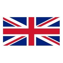 Drapeau Royaume Uni 90 x 150cm