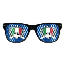 Lunette Grille Forza Italia