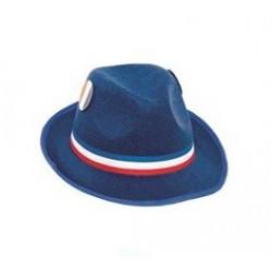 Chapeau de Supporter France