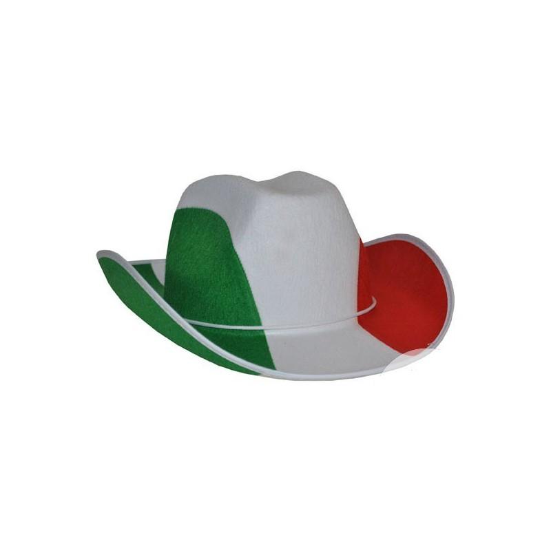 d0e0ceda77405 Chapeau de Cow-Boy Italie