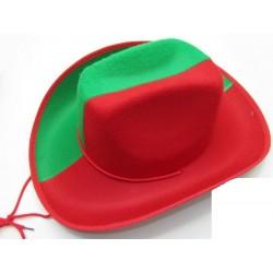 Chapeau de Cow-Boy Portugal