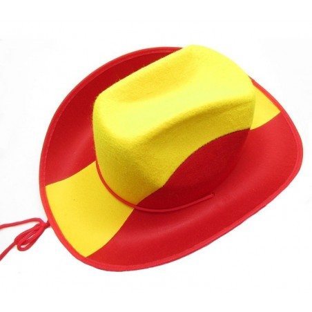 Chapeau de Cow-Boy Espagne