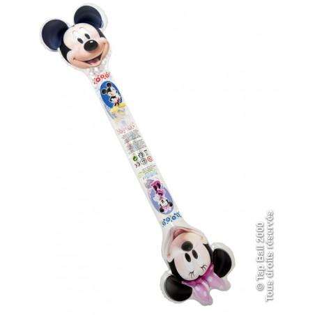 Baguette Magique Gonflable Lumineuse Mickey