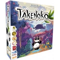 Takenoko Géant - Asmodée