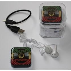 Lecteur MP3 Rasta