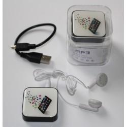 Lecteur MP3 Geek