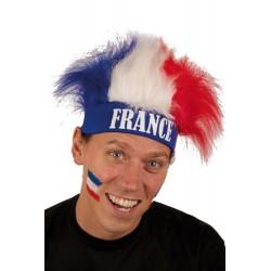 Perruque avec Bandeau France