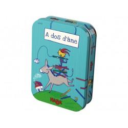 A dos d'âne - Haba