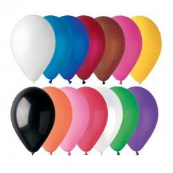 Ballon de Baudruche Opaque