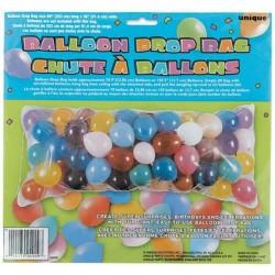 Chute à Ballons