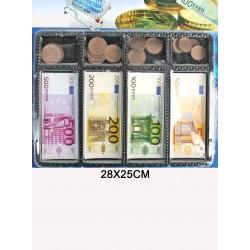 Jeu de Monnaie 64 pièces