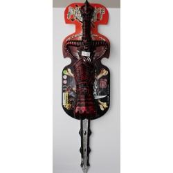 Epée Samouraï 63 cm avec Gants