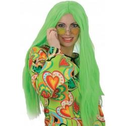 Lunettes Hippie Vert