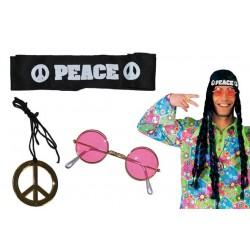 Set Hippy 3 Pièces