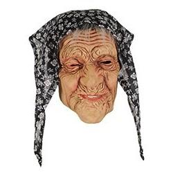 Masque de Grand Mère