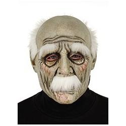 Masque de Grand Père En Latex