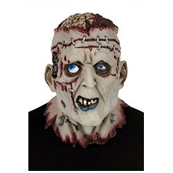 Masque de Frankenstein en Latex