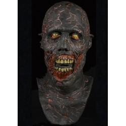 Masque Charred Walker - Walking Dead