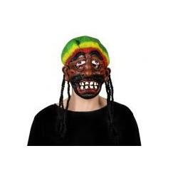 Masque de Rastaman