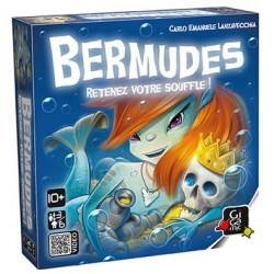 Bermudes - Gigamic