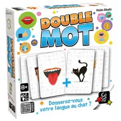 Double Mot - Gigamic