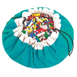 Sac de Rangement Play and Go - Turquoise