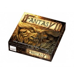 Fantasy II - Asmodée