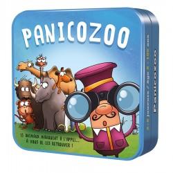 Panicozoo - Asmodée