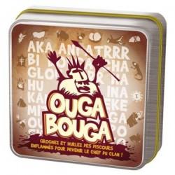Ouga Bouga - Asmodée