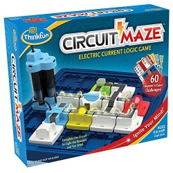 Circuit Maze - Asmodée