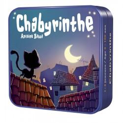 Chabyrinthe  - Asmodée