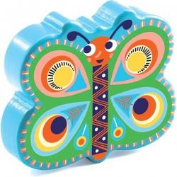 Maracas Papillon - Djeco
