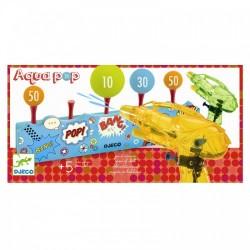 Aqua Pop - Djeco