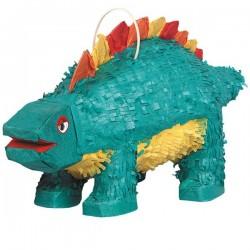 Pinata Dinosaure Stegosaure