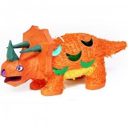 Pinata Dinosaure Triceratops